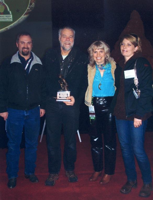 FrankGuideOfYear Award101
