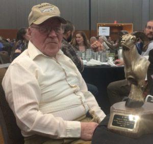 Charles A Sheldon Award